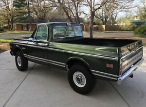 Looking for 1967-1972 chevy c10 parts