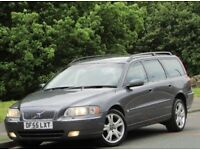 +++Volvo V70 2.4 D5 SE AWD 5dr ++NEW SHAPE+++AWD+++6 SPEED +++