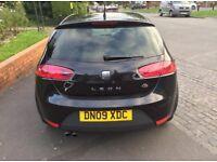 2009 SEAT LEON FR CR 2.0 *210BHP* (NOT GOLF GT TDI GTD A3 A4 AUDI GTI VRS BMW)