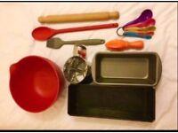 Baking essential