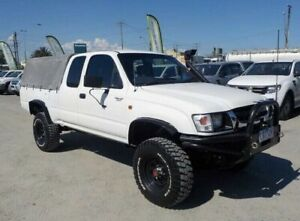 Wanted: Looking for Toyota LN172R Space cab hilux