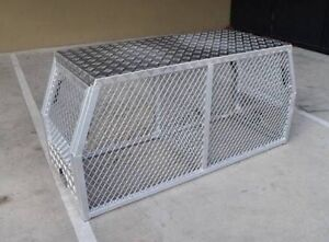 Custom made dog crates Temora Temora Area Preview