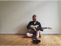 Guitar & Banjo Tuition [Skype Available] Bath + Bristol