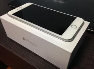 Brand still still in box iPhone 6! With Rogers. Stratford Kitchener Area image 1