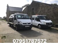 Car Recovery vehicle delivery garstang / scrap car removal / shows & events / car transport preston