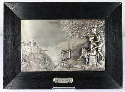 Reliefbild Heidelberg Georg Bommer online kaufen
