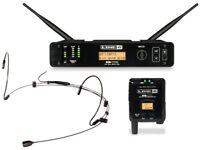 Line6 XD-V75HS wireless headset mic