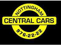 TAXI DRIVERS URGENTLY REQUIRED