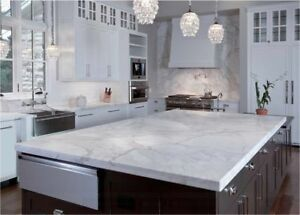 Quartz granite marble countertop vanity top in Toronto