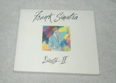 Duets II by Frank Sinatra CD 1994 Capitol Fly Me To The Moon Come Fly With