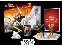 LOOKING FOR DISNEY INFINITY 3.0 ps3