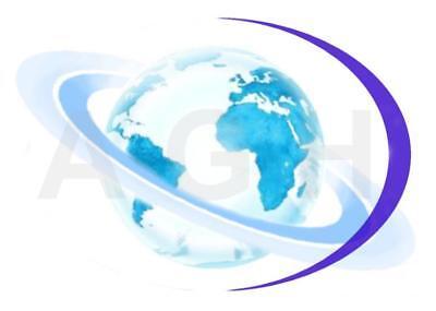 Ardax Global Healthcare Ltd