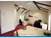 Co-Working * Main Street - Glenfield - LE3 * Shared Offices WorkSpace - Leicester