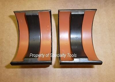 Thomas Betts Tb 15612ch N Brown Crimper Crimping Crimp Die Hydraulic 15 Ton