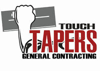 Quality Drywall Taping Services call 416-826-1348