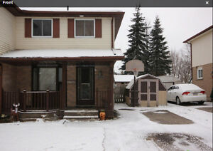 105-B Northlake Drive Semi Detached For Rent