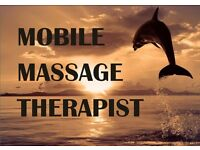 Relax or get well with a proffesional masseur / mobile massage therpaist