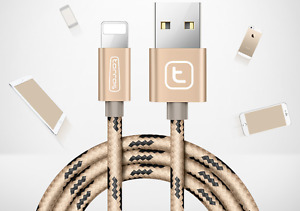 Charger cables for iPhone 5/5s/6/6s/6 plus/7