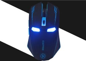 Iron Man Wireless Mouse Clearance Price