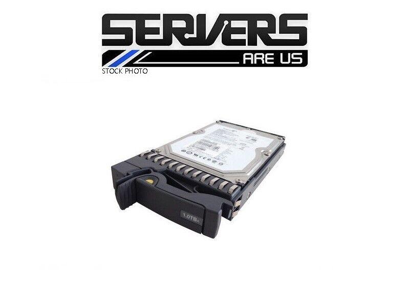"Netapp 900GB 2.5"" Hard Drive X423A-R5 10K 6GBPS SAS HUC109090CSS600"