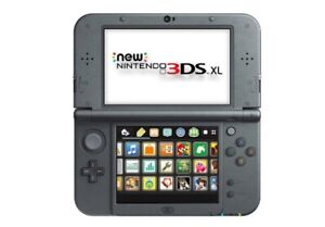 Nintendo 3ds XL(or not) WANTED