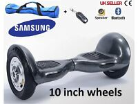 "New 10 inch swegway Hoverboard 10"" Smart Self balancing scooter CE Bluetooth Remote control, segway"