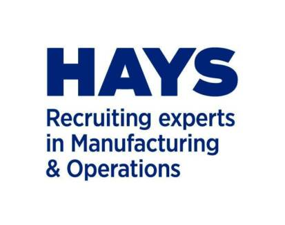 Hays Manufacturing & Operations