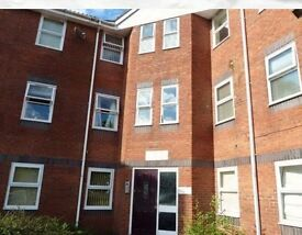 2 bed modern flat to rent in Blackburn, Lancashire