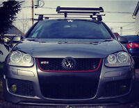 Roof top thule rack de toit