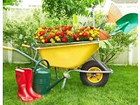 Gardening Service and Green Spaces Maintenance