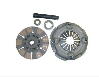 Clutch Disc Kit For Ford New Holland Tractor 5110 5610 5640 6410 6710 Ts110 8340