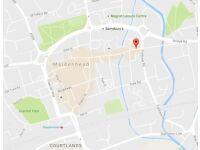 Underground car parking space available - Bridge Street, Maidenhead
