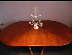 4-6 seater dining table