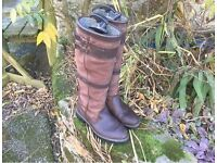 Dubarry Boots size 6 (39)