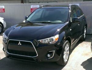 Mint Condition 2013 Black Mitsubishi RVR GT - Ready to Go