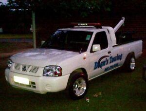 Tow Truck Services . Winnipeg .