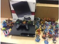 Sony PlayStation 3 - large Skylanders bundle