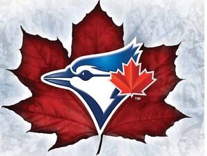 WOW PRICE TORONTO BLUE JAYS TICKETS VARIOUS GAMES