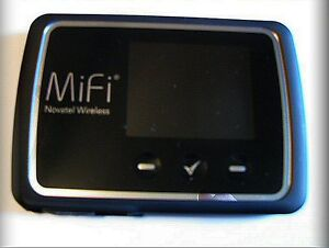 MiFi 6639 Mobile Internet Device  (Price Reduced ! )