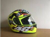 AGV Helmet Medium Size Like new