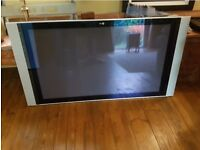 LG tv free to collector