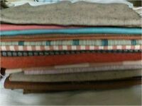 Upholstery and Soft Furnishing Fabrics