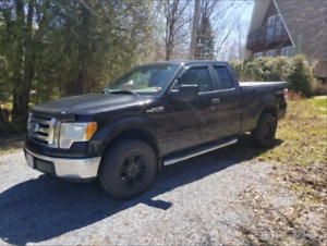 2010 Ford F-150 XLT 4x4 * Lowered Price *