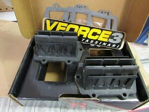 NEW V-FORCE REEDS FOR ARCTIC CAT 600/700/800