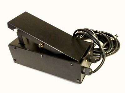 Simadre Quality Tig Welding Amp Control Foot Pedal Super200p Tig200p Acdc