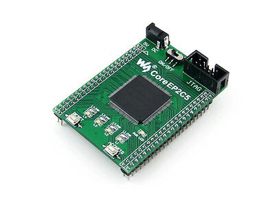 Altera Core Board Ep2c5t144c8n Ep2c5 Fpga Cyclone Ii Development Evaluation Kit