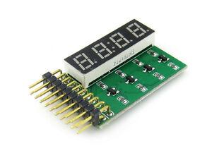 8-SEG-LED-Board-Four-8-Segment-Digits-Digital-Display-information-Eg-Time-Module