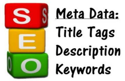 SEO Website Tune Up Packages ONLY $99