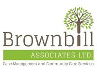 Support Workers / Personal Assistant
