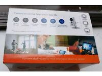 Elisa Live 720p HD Ip- Baby monitor or Security camera.